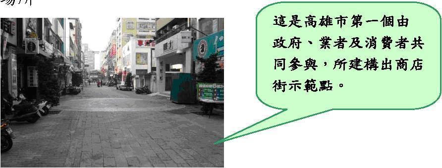 新堀江商店街