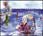 潮間帶養殖