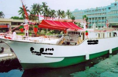 CT4:漁船噸數為50噸以上未滿100噸