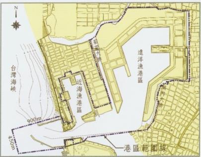 興達漁港圖片