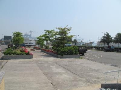 前鎮漁港魚貨直銷中心2