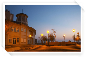 旅遊休閒-旗津海岸公園